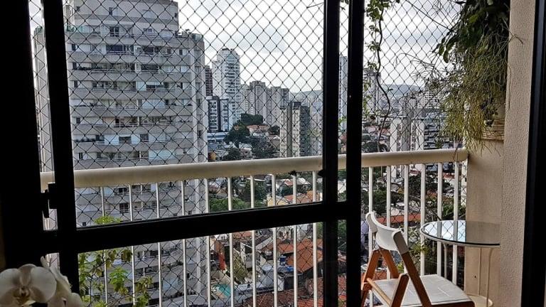 Imagem do imóvel ID-15159 na Rua Doutor Augusto de Miranda, Pompeia, São Paulo - SP