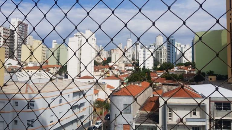 Imagem do imóvel ID-17919 na Rua Bueno de Andrade, Aclimação, São Paulo - SP