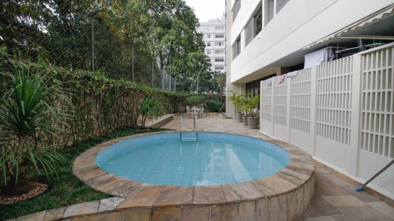 Imagem do imóvel ID-17124 na Rua Bahia, Higienópolis, São Paulo - SP