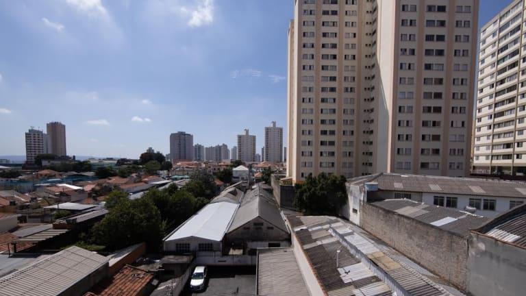 Imagem do imóvel ID-17251 na Rua Padre Raposo, Mooca, São Paulo - SP