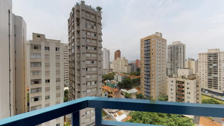 Imagem do imóvel ID-1450 na Rua Cayowaá, Perdizes, São Paulo - SP