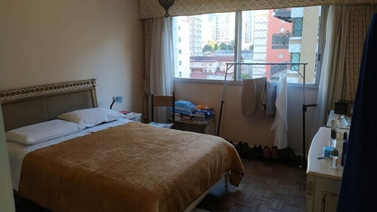 Imagem do imóvel ID-17150 na Rua Oscar Freire, Pinheiros, São Paulo - SP