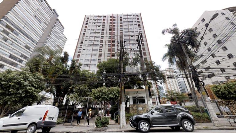 Imagem do imóvel ID-14690 na Rua Doutor Eduardo de Souza Aranha, Vila Nova Conceição, São Paulo - SP