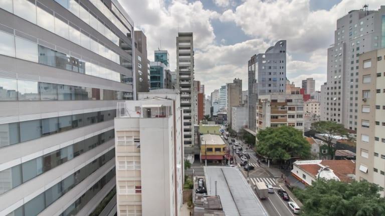 Imagem do imóvel ID-14558 na Rua Matias Aires, Consolação, São Paulo - SP