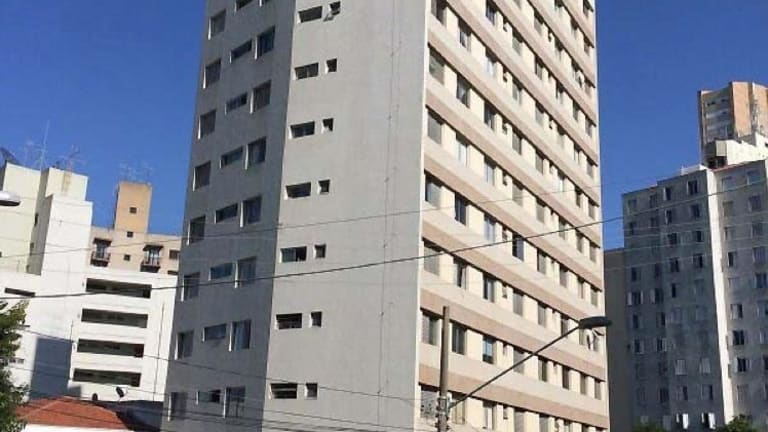 Imagem do imóvel ID-2285 na Rua Campevas, Perdizes, São Paulo - SP