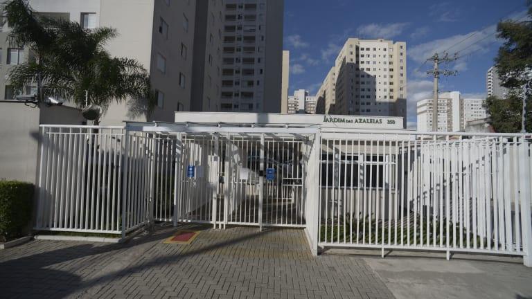 Imagem do imóvel ID-16564 na Rua Francisco Luiz de Souza Júnior, Água Branca, São Paulo - SP