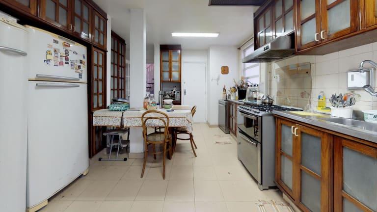 Imagem do imóvel ID-604 na Rua Sousa Lima, Copacabana, Rio de Janeiro - RJ