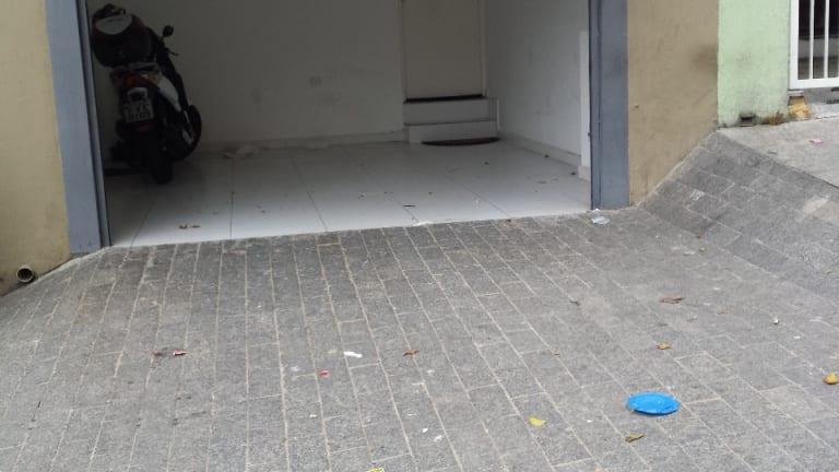 Imagem do imóvel ID-16222 na Rua Botucatu, Vila Clementino, São Paulo - SP
