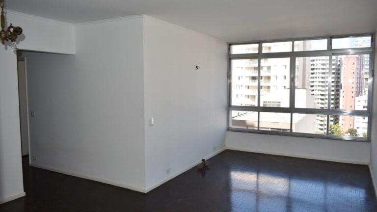 Imagem do imóvel ID-17312 na Rua Frei Caneca, Consolação, São Paulo - SP