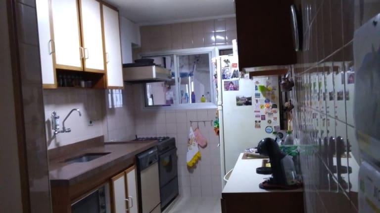 Imagem do imóvel ID-15496 na Rua Viradouro, Itaim Bibi, São Paulo - SP