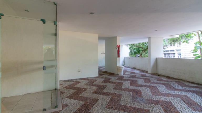 Imagem do imóvel ID-15749 na Rua Álvaro Chaves, Laranjeiras, Rio de Janeiro - RJ