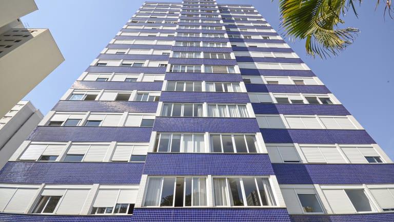 Imagem do imóvel ID-15733 na Rua Cayowaá, Perdizes, São Paulo - SP