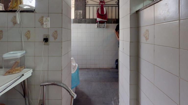Imagem do imóvel ID-678 na Rua J. J. Seabra, Lagoa, Rio de Janeiro - RJ