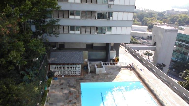 Imagem do imóvel ID-15727 na Rua General Góis Monteiro, Botafogo, Rio de Janeiro - RJ