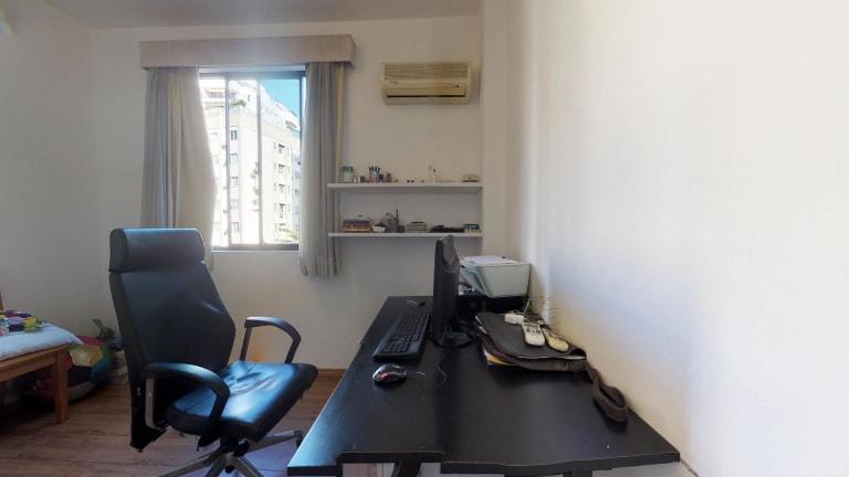 Imagem do imóvel ID-2139 na Rua Marquês de São Vicente, Gávea, Rio de Janeiro - RJ