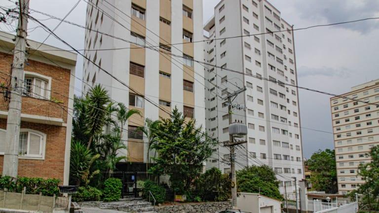 Imagem do imóvel ID-17479 na Rua Monte Alegre, Perdizes, São Paulo - SP