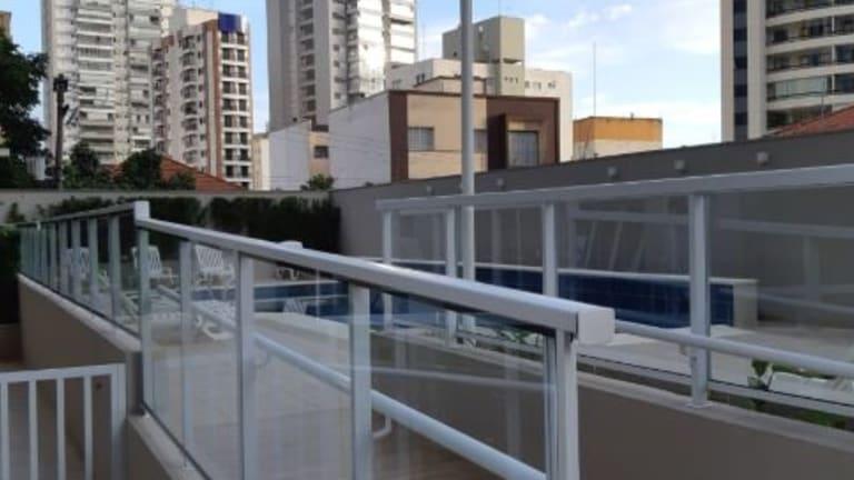 Imagem do imóvel ID-15293 na Avenida Bosque da Saúde, Vila da Saúde, São Paulo - SP
