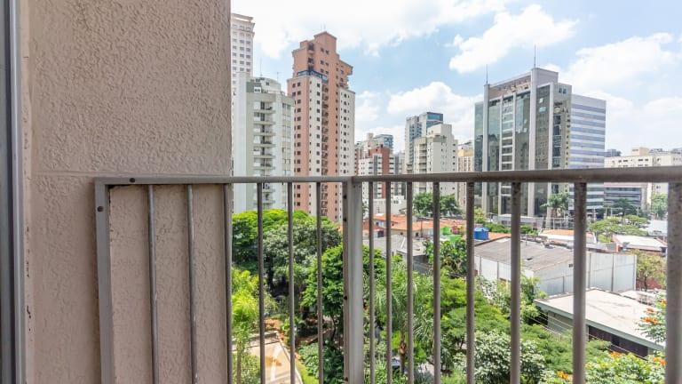 Imagem do imóvel ID-14648 na Rua Ponta Delgada, Vila Olímpia, São Paulo - SP