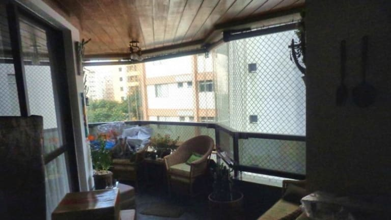 Imagem do imóvel ID-15807 na Avenida Padre Antônio José dos Santos, Cidade Monções, São Paulo - SP