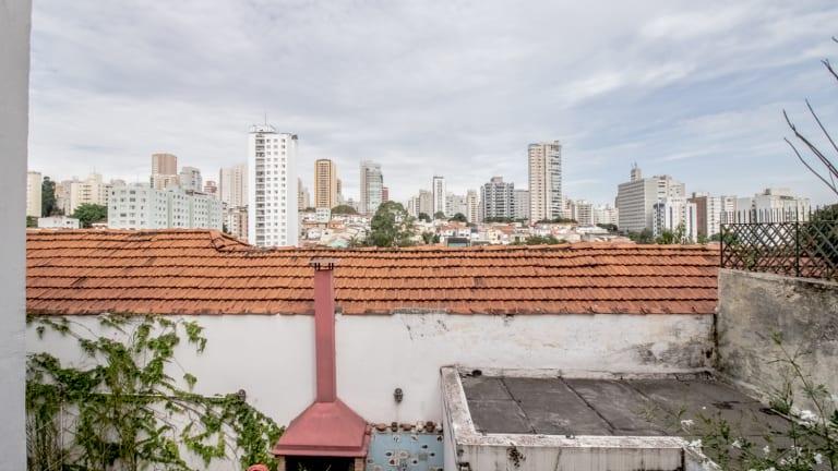 Imagem do imóvel ID-1665 na Rua Vanderlei, Vila Pompeia, São Paulo - SP