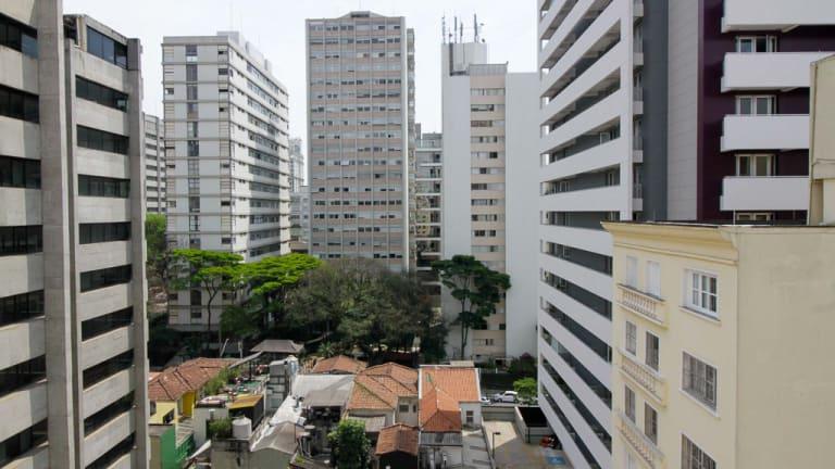 Imagem do imóvel ID-17217 na Rua Augusta, Consolação, São Paulo - SP