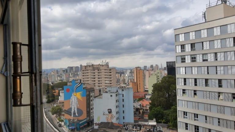 Imagem do imóvel ID-14967 na Rua Treze de Maio, Bela Vista, São Paulo - SP