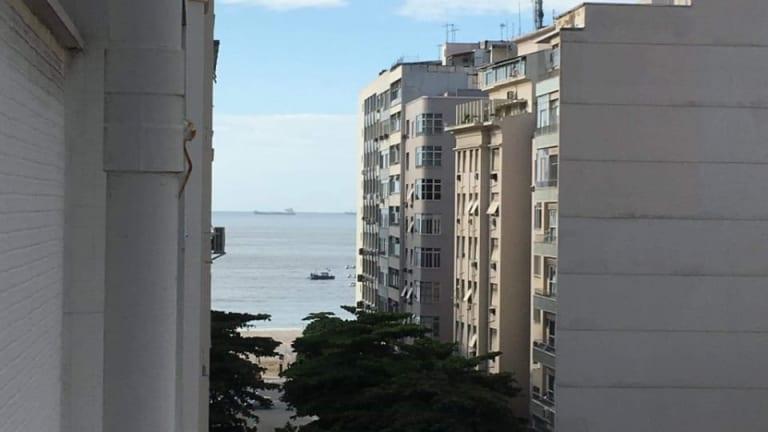 Imagem do imóvel ID-15469 na Rua Figueiredo de Magalhães, Copacabana, Rio de Janeiro - RJ