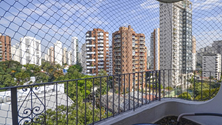 Imagem do imóvel ID-16228 na Avenida Juriti, Vila Uberabinha, São Paulo - SP