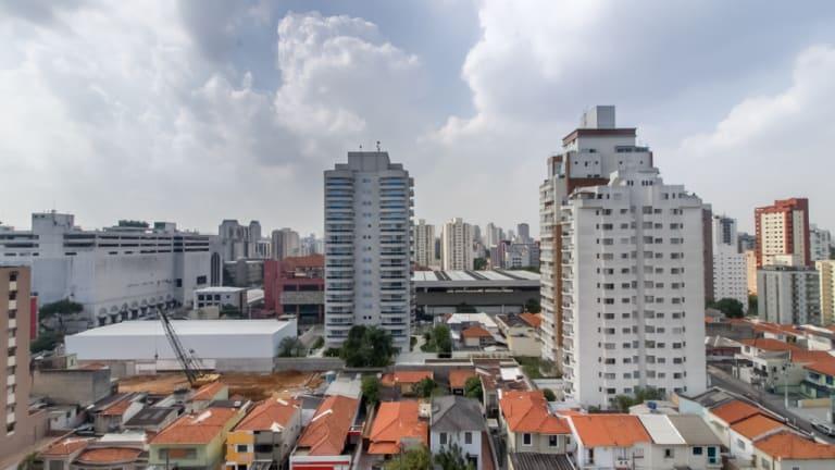 Imagem do imóvel ID-14657 na Rua Afonso Celso, Vila Mariana, São Paulo - SP