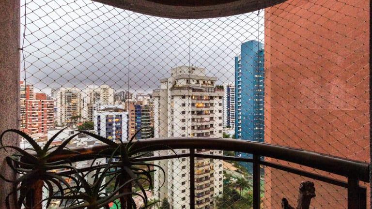 Imagem do imóvel ID-15631 na Rua Garapeba, Jardim Vila Mariana, São Paulo - SP