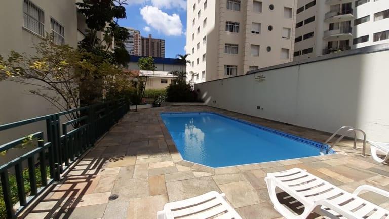Imagem do imóvel ID-14877 na Rua Tucuna, Pompeia, São Paulo - SP