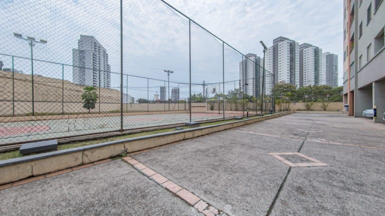 Imagem do imóvel ID-17732 na Rua Lopes de Oliveira, Barra Funda, São Paulo - SP