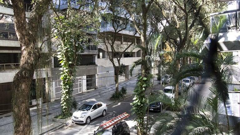 Imagem do imóvel ID-15969 na Rua Nascimento Silva, Ipanema, Rio de Janeiro - RJ