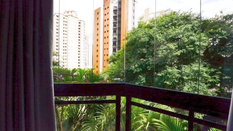 Imagem do imóvel ID-14693 na Rua Humberto I, Vila Mariana, São Paulo - SP
