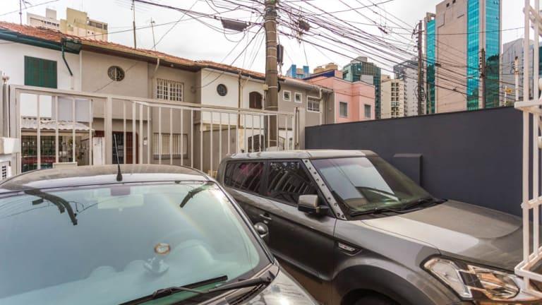 Imagem do imóvel ID-15218 na Rua Doutora Maria Augusta Saraíva, Vila Olímpia, São Paulo - SP
