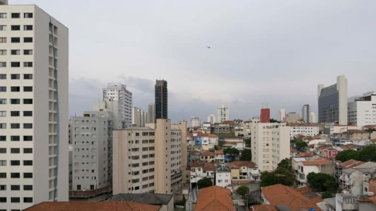 Imagem do imóvel ID-17617 na Rua Paulo Orozimbo, Cambuci, São Paulo - SP