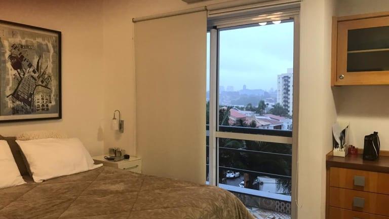 Imagem do imóvel ID-15521 na Rua Ernesto de Oliveira, Jardim Vila Mariana, São Paulo - SP