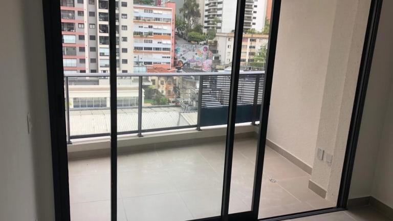 Imagem do imóvel ID-16895 na Rua Cristiano Viana, Cerqueira César, São Paulo - SP