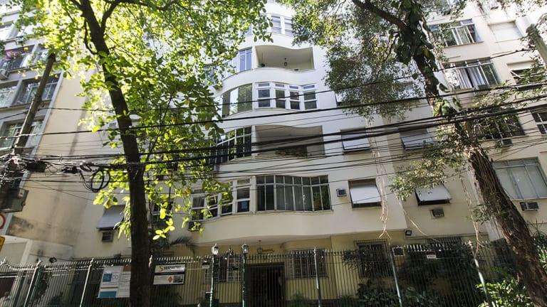 Imagem do imóvel ID-15777 na Rua Soares Cabral, Laranjeiras, Rio de Janeiro - RJ