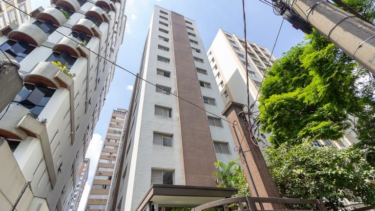 Imagem do imóvel ID-14671 na Rua Bandeira Paulista, Itaim Bibi, São Paulo - SP