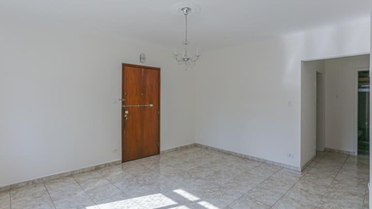 Imagem do imóvel ID-17483 na Rua Topázio, Vila Mariana, São Paulo - SP