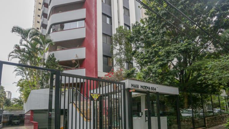 Imagem do imóvel ID-17322 na Alameda dos Anapurus, Indianópolis, São Paulo - SP