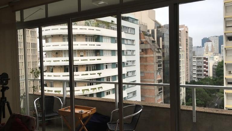Imagem do imóvel ID-15237 na Rua Sabará, Higienópolis, São Paulo - SP
