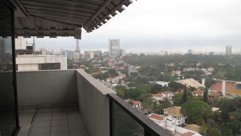 Imagem do imóvel ID-7543 na Rua Ceará, Consolação, São Paulo - SP