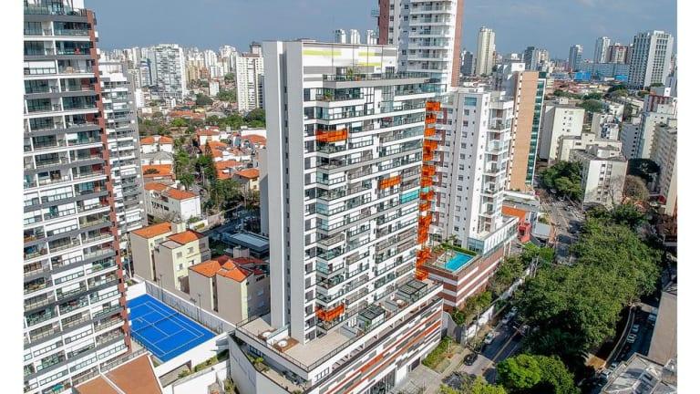 Imagem do imóvel ID-14730 na Rua Topázio, Vila Mariana, São Paulo - SP