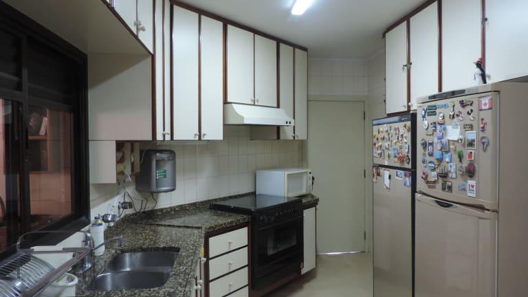 Imagem do imóvel ID-15076 na Rua Rodrigo Cláudio, Aclimação, São Paulo - SP