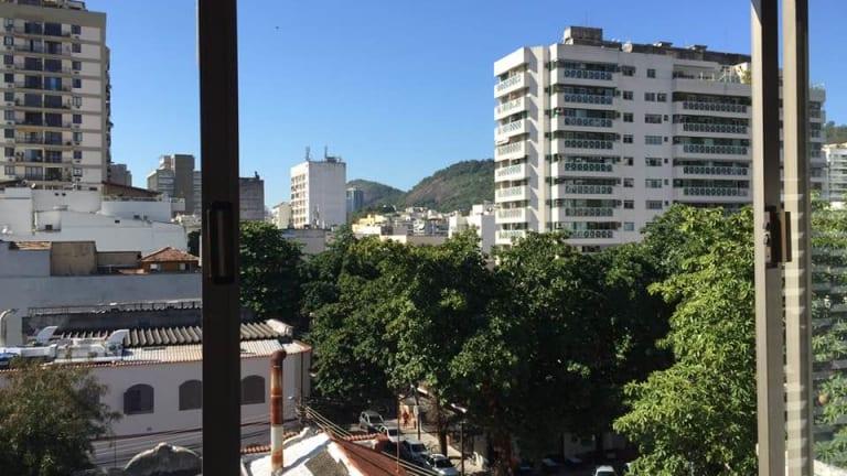 Imagem do imóvel ID-15077 na Rua General Dionísio, Humaitá, Rio de Janeiro - RJ