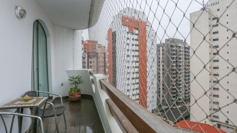 Imagem do imóvel ID-17946 na Rua Indiana, Brooklin, São Paulo - SP