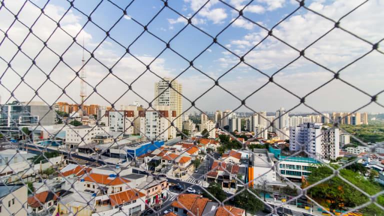 Imagem do imóvel ID-16338 na Rua Mário Whately, Lapa, São Paulo - SP