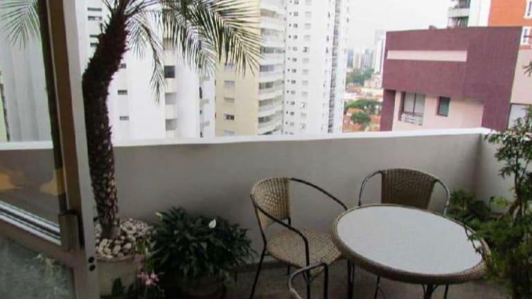 Imagem do imóvel ID-15815 na Rua Indiana, Brooklin, São Paulo - SP